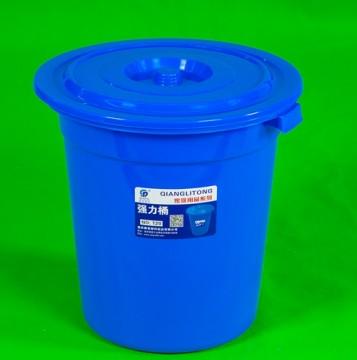 哪里有塑料水桶卖(120桶)