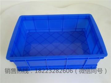 重庆江津赛普塑业塑料周转箱厂家直销