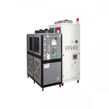 舟山恒温水冷机生产基地    舟山冷气恒温冰水机厂家直销
