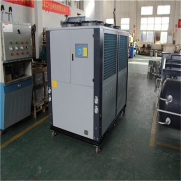 芜湖冷水机制作厂家     芜湖制冷设备供应商